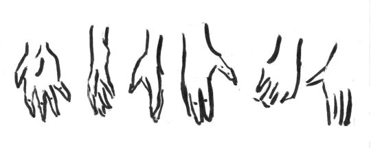 STS Image Hands
